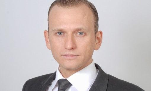 Ihr Ansprechpartner: Diplom-Kaufmann (techn. orientiert) Ivan Jovic