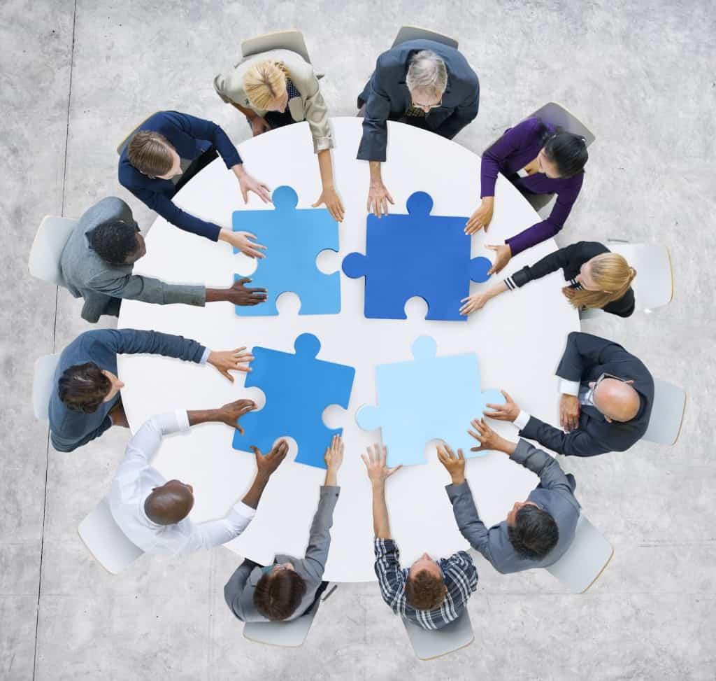 Enterprise 2.0 - Prinzipien