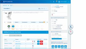 Software Innovation Management Ideen