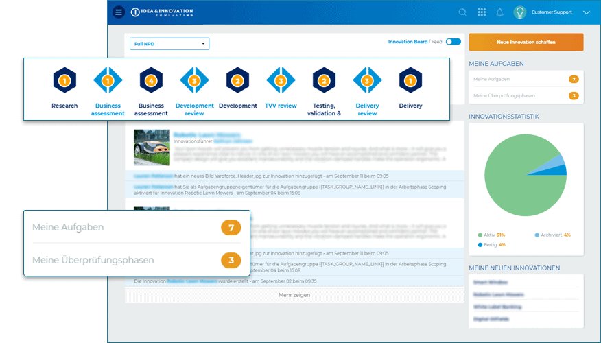 Innovation Management Software 1